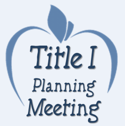 Title I End of Year Meeting
