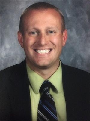 Paul Kowalski, MS Principal